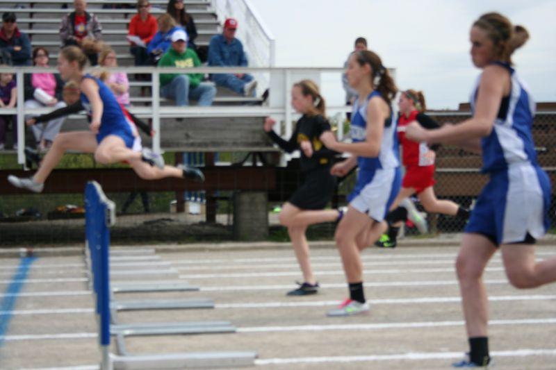 heard county middle school track meet