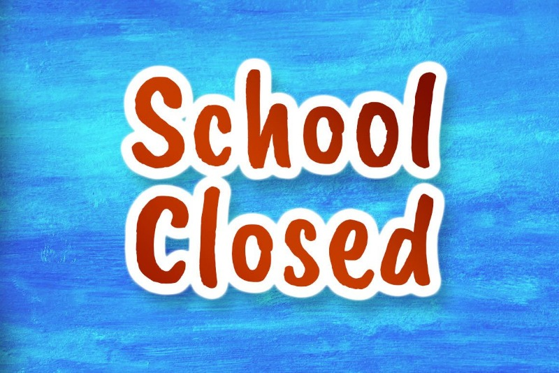 Putnam County R-I Schools - School Closed on Tuesday